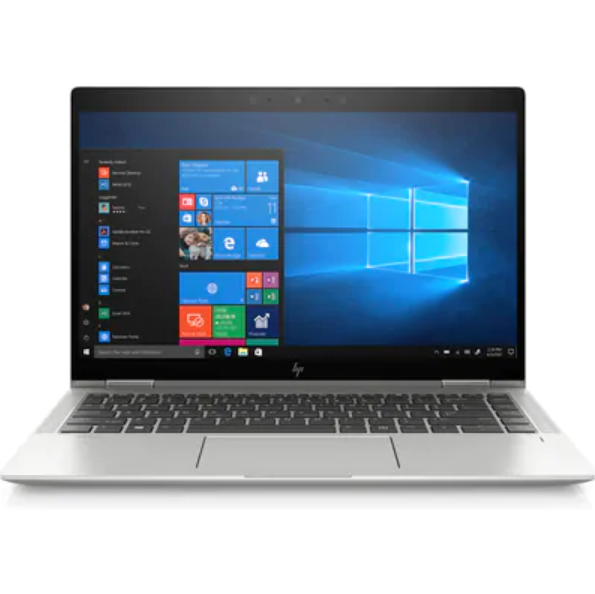Laptop HP EliteBook x360 1040 G7 (230P8PA)/ Silver/ Intel Core i7-10710U (1.10GHz, 12MB)/ Ram 16GB DDR4/ SSD 512GB + 32GB/ Intel UHD Graphics/ 14.0 inch FHD Touch PCY/ Pen/ FP/ Win 10 Pro/ 3Yrs