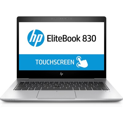 Laptop HP EliteBook X360 830 G7 (230L5PA)/ Silver/ Intel core i7-10510U (1.60GHz, 6MB)/ Ram 16GB DDR4/ SSD 512GB + 32GB/ Intel UHD Graphics/ 13.0 inch FHD Touch/ Pen/ FP/ Win 10 Pro/ 3Yrs