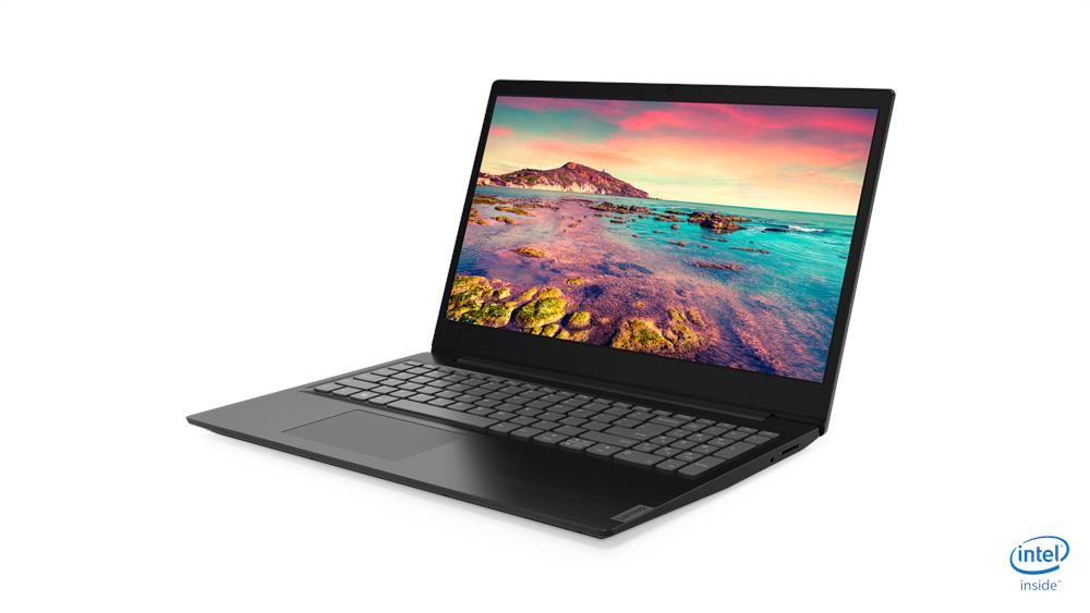 Laptop Lenovo IdeaPad S145-15IIL (81W800K5VN)/ Grey/ Intel core i5-1035G1 (1.00GHz, 6MB)/ Ram 8GB DDR4/ SSD 512GB/ 15.6 inch FHD/ Intel UHD Graphics/ 2Cell/ Win 10H/ 1Yr