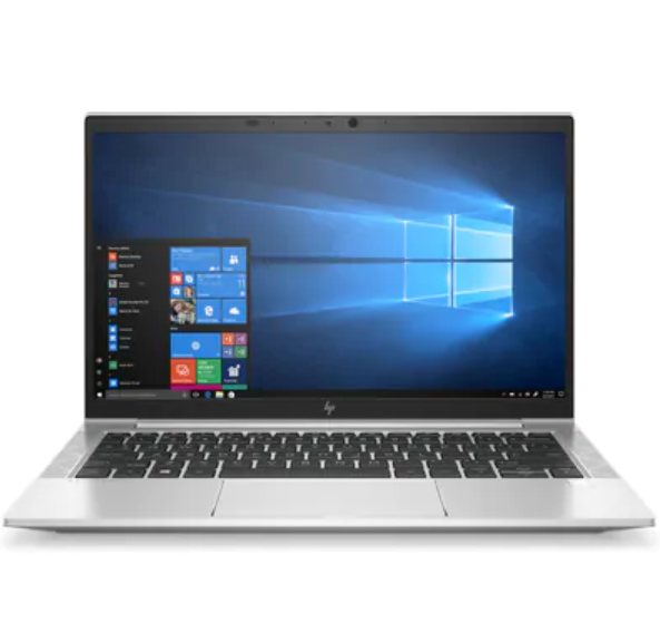 Laptop HP ELITEBOOK 830 G7 (1A1B4PA)/ Intel core i7-10510U (1.80GHz, 8MB)/ Ram 8GB DDR4/ SSD 512GB + 32GB Optane/ Intel UHD Graphics/ 13.3 inch FHD/ FP/ Win 10 Pro/ 3Yrs