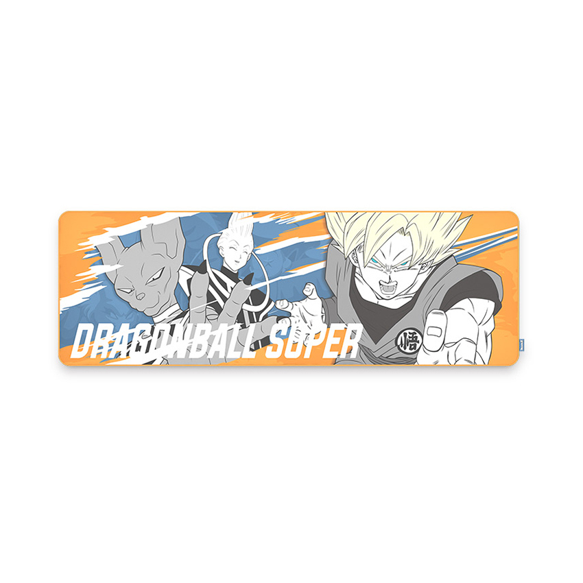 Bàn di chuột AKKO Dragon Ball Super - Battle of Gods (900x300x4 mm)