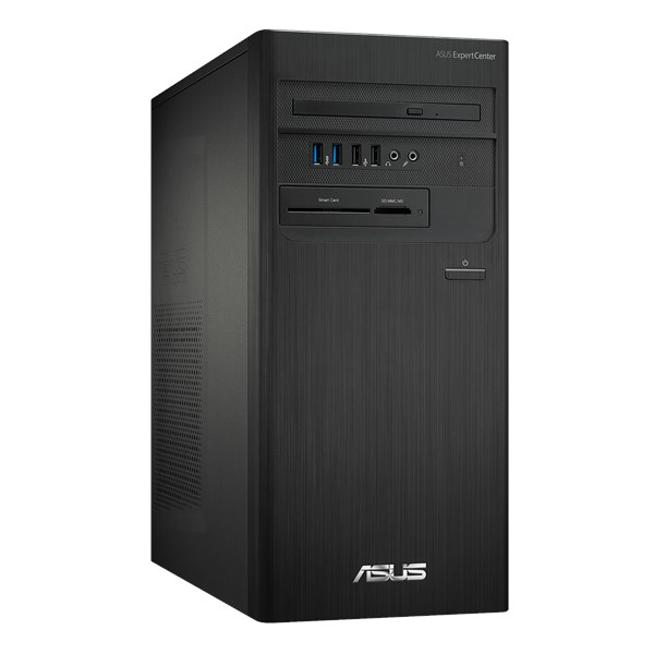 PC Asus D700TA/ Intel Core i7-10700 (2.9GHz, 16MB)/ Ram 8GB DDR4 / SSD 512GB/ Intel UHD Graphics/ Com+LPT Port/ US Key & Mouse/ Free DOS/ 3Yrs