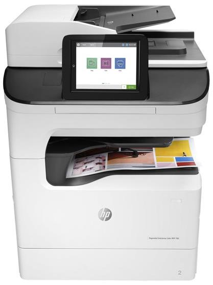 Máy in HP Color PageWide Enterprise MFP 780dns