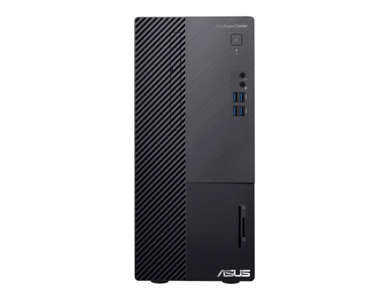 Máy tính để bàn ASUS D500MA (D500MA-510400010T)/ Intel Core i5-10400 (2.90GHz, 12MB)/ Ram 8GB DDR4/ SSD 256GB/ Intel UHD Graphics/ Wifi + BT/ Key + Mouse/ Win 10/ 2 Yrs