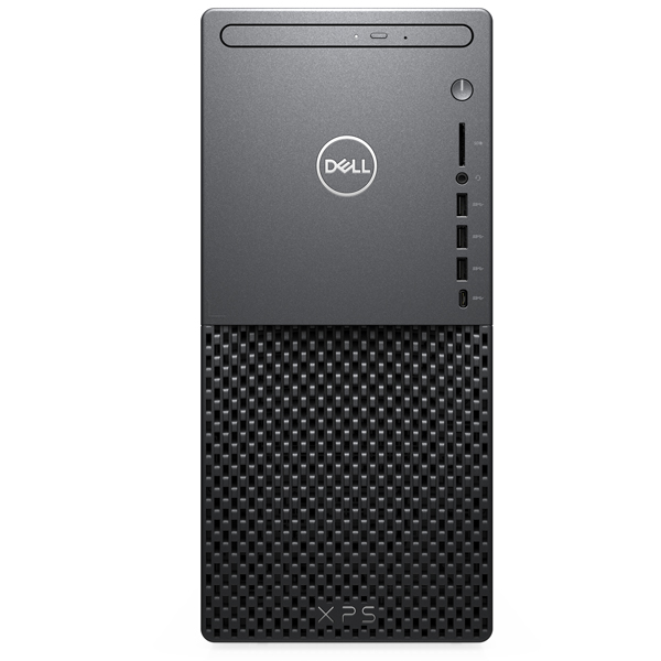 PC Dell XPS 8940 (70226564)/ Intel core i7-10700 (2.90GHz, 16MB)/ Ram 2x8GB / SSD 512GB + HDD 1TB/ NVIDIA GeForce GTX 1650 SUPER 4GB/ DVDRW/ WL+BT/ Key & Mouse/ McAfeeMDS/ Win10H/ 1Yr