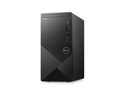 PC Dell Vostro 3888 (70226497)/ Intel Core i3-10100 (3.60GHz, 6MB)/ Ram 4GB/ HDD 1TB/ Intel UHD Graphics/ DVDRW/ Wifi +BT/ Key + Mouse/ McAfeeMDS/ Win10H/ 1Yr