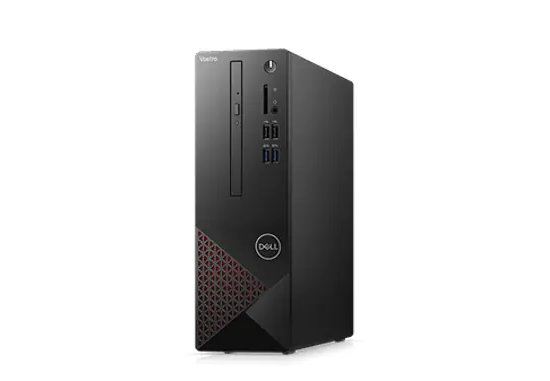 PC Dell Vostro 3681 (70226496)/ Intel Core i5-10400 (2.90GHz, 12MB)/ Ram 8GB/ HDD 1TB/ Intel UHD Graphics/ DVDRW/ Wifi +BT/ Key + Mouse/ McAfeeMDS/ Win10H/ 1Yr