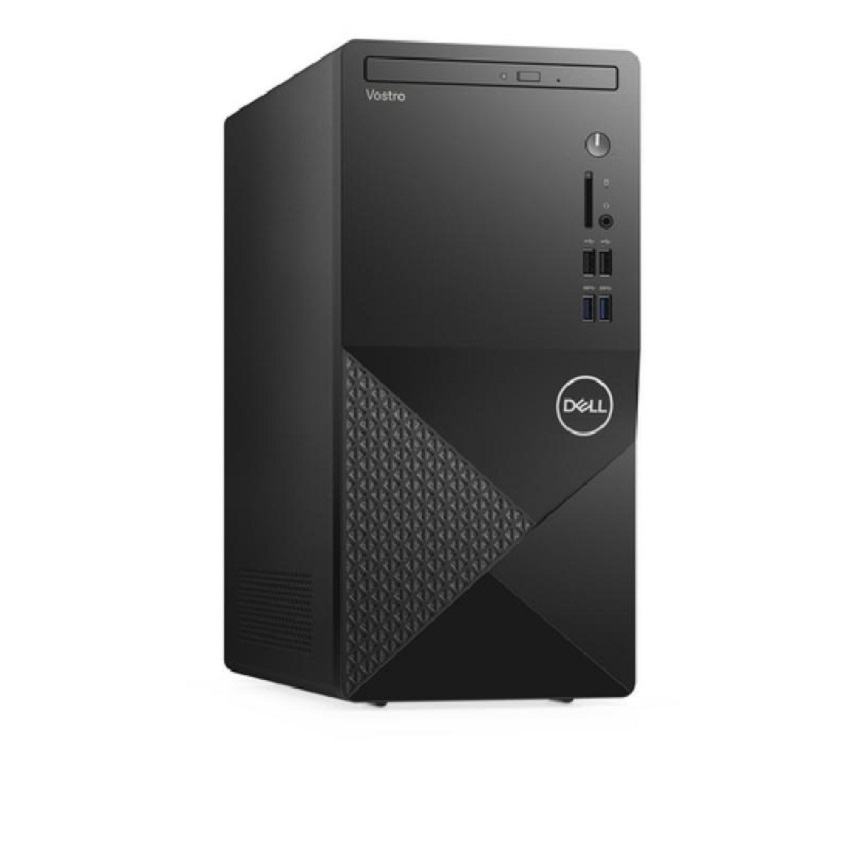 PC Dell Vostro 3888 MT (42VT380005)/ Intel Core i7-10700 (2.90GHz, 16MB)/ Ram 8GB (8GB x1) DDR4/ HDD 1TB/ Intel UHD Graphics/ Tray load DVD Drive/ Wifi +BT/ Key + Mouse/ Win10H/ 1Yr