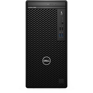 PC Dell OptiPlex 3080 Tower (42OT380W02)/ Intel Core i3-10100 (3.60GHz, 6MB)/ Ram 4GB(1X4GB) DDR4/ HDD 1TB/ Intel UHD Graphics/ DVDRW/ Key + Mouse/ Win10 Pro/ 3Yrs