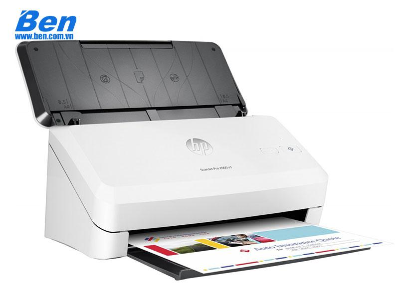 HP Scanjet Professional 2000 S1 ( L2759A)