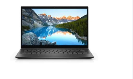 Laptop Dell Inspiron 7306 (T7306A)/ Black/ Intel core i7-1165G7 (4.7GHz, 12MB)/ Ram 16GB LPDDR4/ SSD 512GB/ Intel Iris Xe Graphics/ 13.3 inch FHD/ Win 10H/ 1Yr