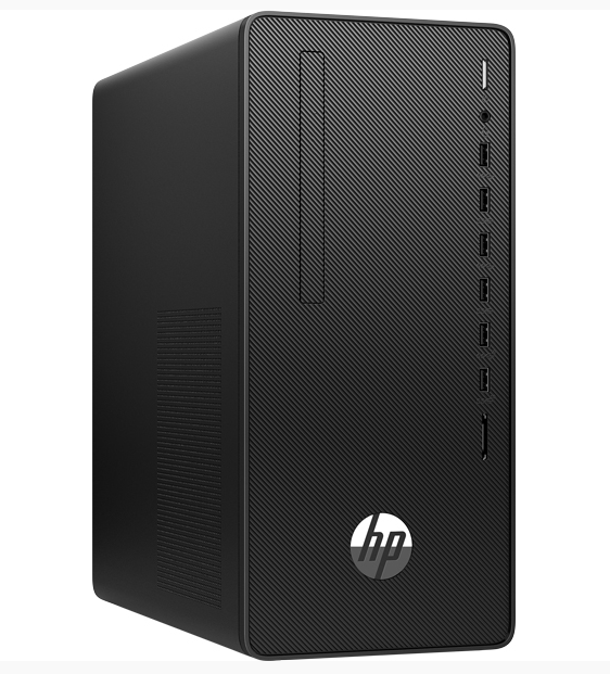 PC HP 280 Pro G6 Microtower (1D0L2PA)/ Intel Core i5-10400 (2.9GHz, 12MB)/ Ram 4GB DDR4/ HDD 1TB/ Intel UHD Graphics/ DVDRW/ Wifi + BT/ Key + Mouse/ Win 10H/ 1Yr