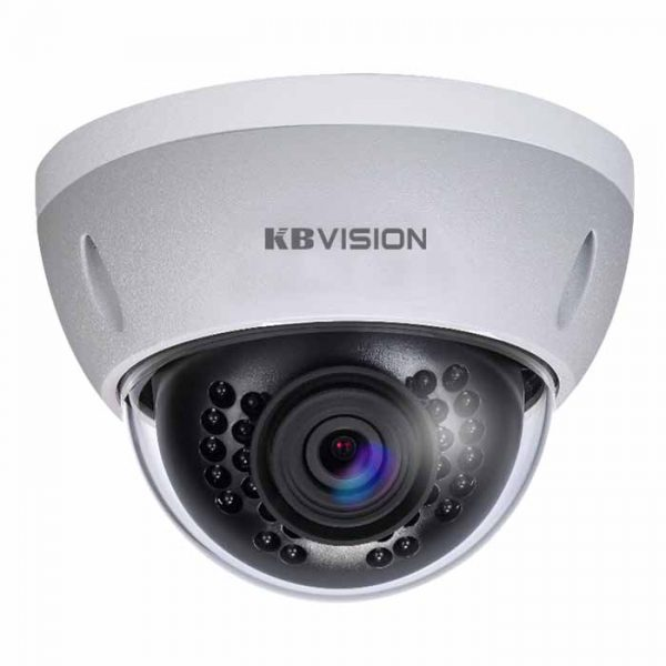 Camera IP 2MP Dome KBVISION KH-N2022