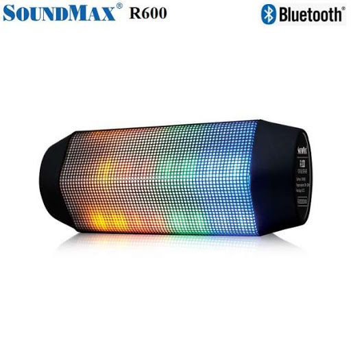 Loa di động SOUNDMAX R600 Bluetooth