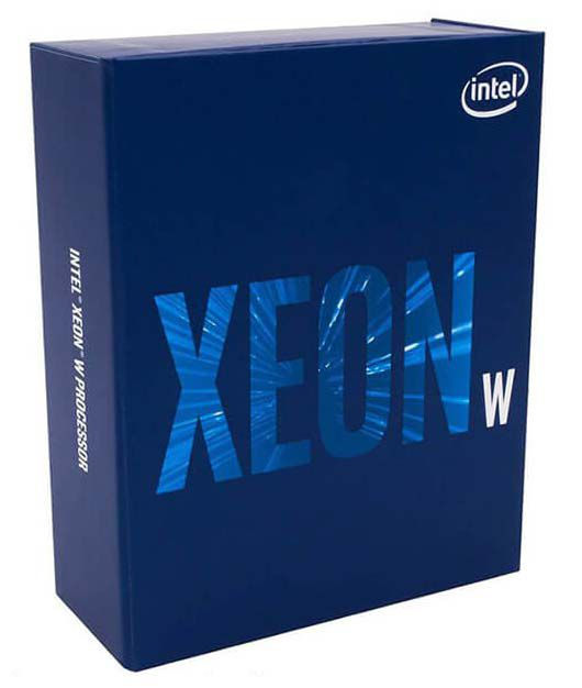 CPU Intel Xeon W-1250 (3.3 GHz turbo up to 4.7 GHz, 6 nhân 12 luồng, 12MB Cache, 80W) - Socket Intel LGA 1200