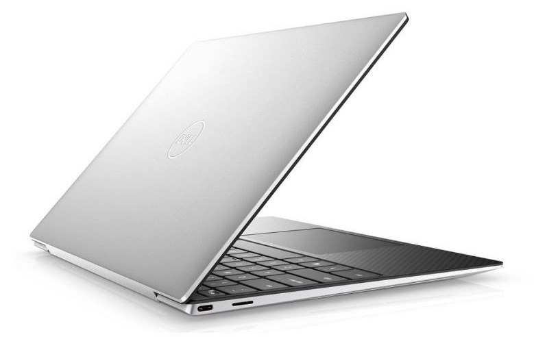 Laptop Dell XPS 13 9310 2in1 (70231343)/ Silver/ Intel Core i5-1135G7 (4.20Ghz, 8MB)/ RAM 8GB/ 256GB SSD/ Intel Iris Xe Graphics 13.4 inch FHD/ Touch/ FP/ WL+BT/ 4 Cell/ Win 10H/ 1 Yr