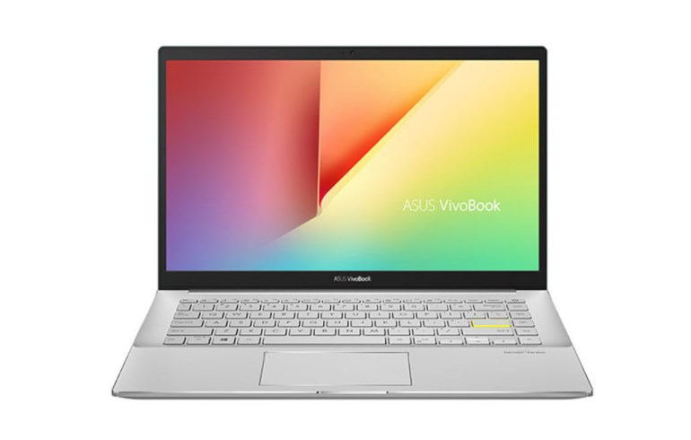 Laptop Asus Vivobook S15 S533EA-BQ016T/ Xanh/ Intel Core i5-1135G7 (up to 4.20 Ghz, 8MB)/ RAM 8GB DDR4/ RAM 8GB DDR4/ 512GB SSD/ 15.6 inch FHD/ FP/ 3 Cell 50 Whr/ Win 10SL/ 2 Yrs