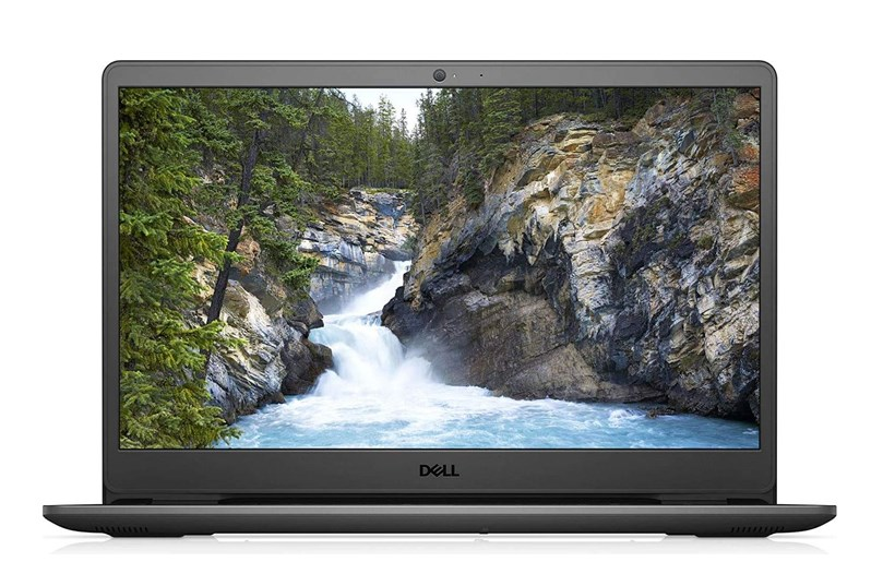 Laptop Dell Inspriron 3501 (N3501C)/ Black/ Intel Core i3-1115G4 (1.70 Ghz, 6MB)/ RAM 4GB DDR4/ 256GB SSD/ Intel UHD Graphics/ 15.6 inch FHD/ WL+BT/ 3 Cell/ Win 10H/ 1 Yr