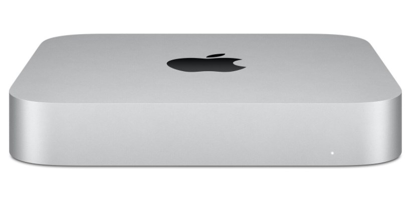 Máy Tính Để Bàn Apple Mac Mini MGNR3SA/A/ M1 chip/ 8 Core CPU and 8 Core GPU/ RAM 8GB/ 256GB SSD/ Mac OS/ 1 Yr