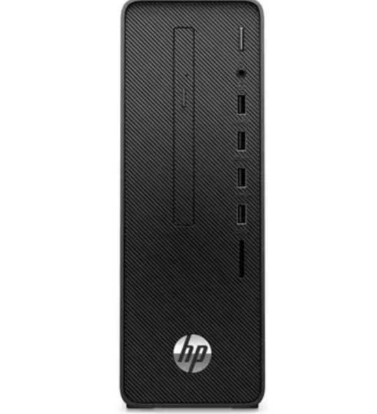 PC HP 280 Pro G5 SFF (1C4W5PA)/ Intel Core i7-10700 (2.9GHz, 16MB)/ Ram 8GB DDR4/ SSD 512GB/ Intel UHD Graphics/ DVDRW/ Wlac + BT/ Key & Mouse/ Win10SL/ 1Yr