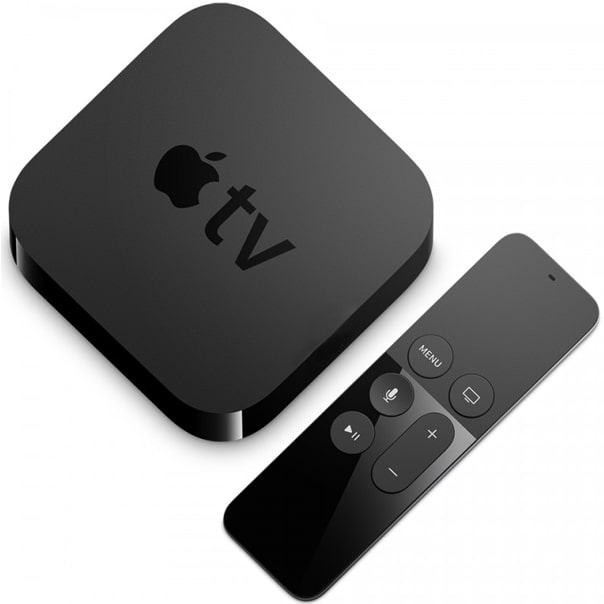 Hộp thu tín hiệu Apple TV 4K 64GB-ITS