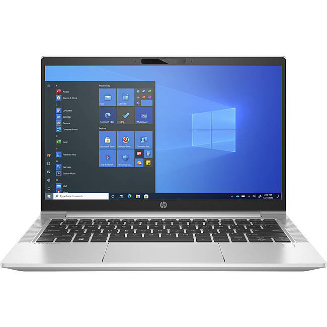 Laptop HP Probook 430 G8 (2H0P1PA)/ Silver/ Intel Core i7-1165G7 (up to 4.70 Ghz, 12MB)/ RAM 16GB DDR4/ 512GB SSD/ Intel Iris Xe Graphics/ 13.3 FHD_1000_PCY/ WL + BT/ LED_KB/ ALU/ 3Cell/ Win 10SL/ 1Yr