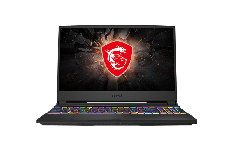 Laptop MSI Gaming GL65 Leopard 10SCXK (089VN)/ Black/ Intel Core i7-10750H (2.60 Ghz, 12 MB)/ RAM 8GB DDR4/ 512GB SSD/ Nvidia Geforce GTX 1650 4GB/ 15.6 inch FHD/ Win 10/ 1 Yr