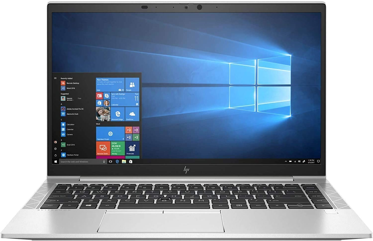 Laptop HP Elitebook 840 G8 (3G0Z5PA)/ Intel Core i5-1135G7 (up to 4.20 Ghz, 8 MB)/ 8GB DDR4/ 256GB SSD/ Intel Iris Xe Graphics / 14.0 inch FHD AG/ 3Cell/ Win 10 Pro/ 3Yrs