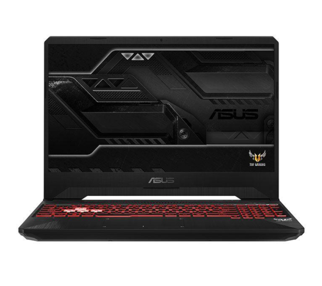 Laptop Asus TUF Gaming  FX505GT - HN111T/ Intel Core i5-9300H (2.40 Ghz, 8 MB)/ RAM 8GB DDR4/ 512GB SSD/ 15.6 inch FHD/ NVIDIA GeForce GTX 1650 4 GB/ 3 Cell/ Win 10/ 2 Yrs