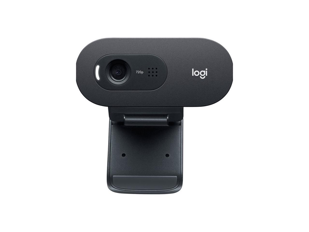 Webcam Logitech C505E