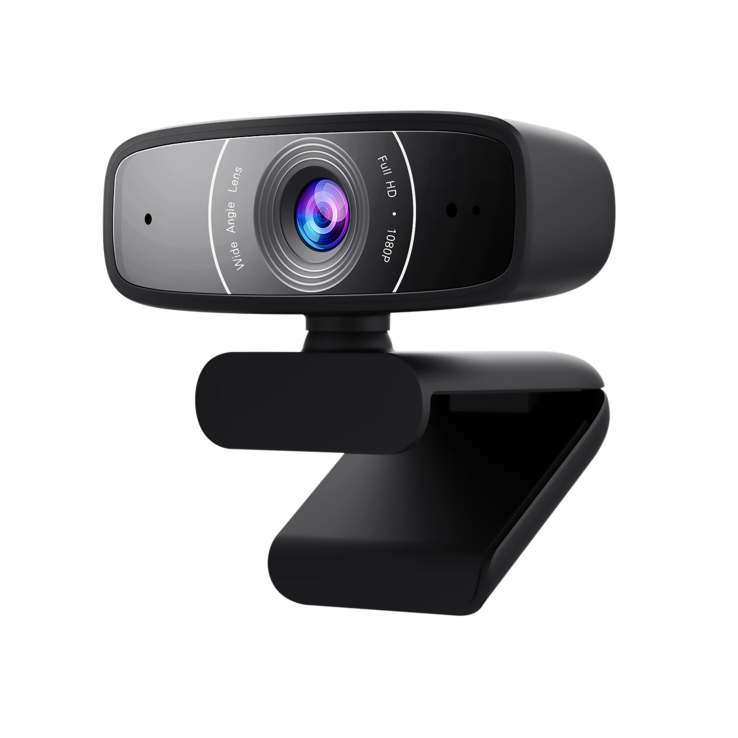 Webcam Asus C3 FullHD 1080p