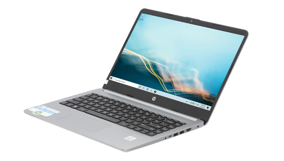 Laptop HP 340s G7 (2G5C2PA)/ Grey/ Intel Core i5-1035G1 (1.00 Ghz, 6 MB)/ RAM 4GB DDR4/ 256GB SSD/ Intel UHD Graphics/ 14 inch FHD/ FP/ WL+BT/ 3 Cell 41 Whr/ Win 10SL/ 1 Yr