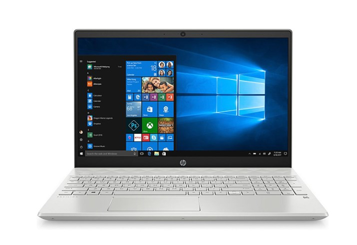 Laptop HP Pavilion 15-eg0004TX (2D9B7PA)/ Silver/ Intel Core i5-1135G7 (up to 4.20 Ghz, 8 MB)/ RAM 4GB DDR4/ 256GB SSD/ 15.6 inch FHD/ Nvidia Geforce MX450 2GB/ WL+BT/ 3 Cell/ Win 10SL/ 1 Yr