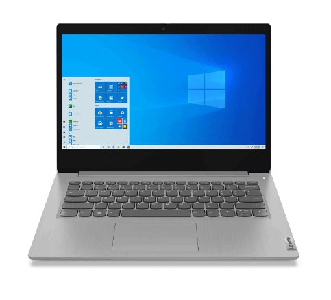 Lenovo Lenovo IdeaPad Slim 3 15ITL6 (82H8005CVN)/ Grey/ Intel Core i3-1115G4 (up to 4.10 Ghz, 6 MB)/ RAM 8GB DDR4/ 256GB SSD/ Intel UHD Graphics/ 15.6 inch FHD/ FP/ 2 Cell 38 Whr/ Win 10/ 2 Yrs