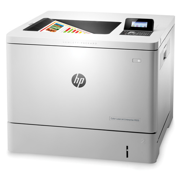 Máy in HP Color PageWide Pro 452dn (D3Q15B)