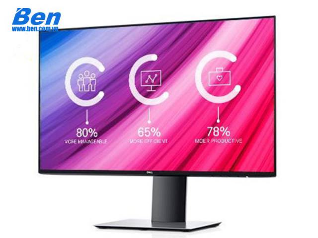 "Màn hình Dell UltraSharp U2419H 23.8"" FHD LED (1920x1080) IPS NEW"