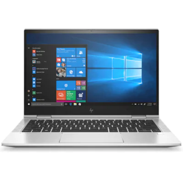 Laptop HP EliteBook x360 830 G7 (230L6PA)/ Intel core i7-10510U (1.80GHz, 8MB)/ Ram 16GB/ SSD 1TB/ Intel UHD Graphics/ 13.3 inch FHD Touch/ Pen/ FP/ 3Cell/ Win 10/ 3Yrs