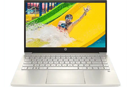 Laptop HP Pavilion 14 dv0010TU (2D7A9PA)/ Intel Core I5 1135G7 (up to 4.2GHz, 8MB)/ RAM 8GB DDR4/ 512GB+32GB SSD/ Intel Iris Xe Graphics/ 14 inch Full HD/ WC+BT+WL/ 3 Cell/ Win 10/ 1 Yr