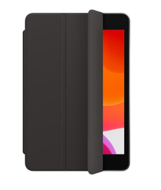 Bao da iPad Mini 5 Smart Cover Black