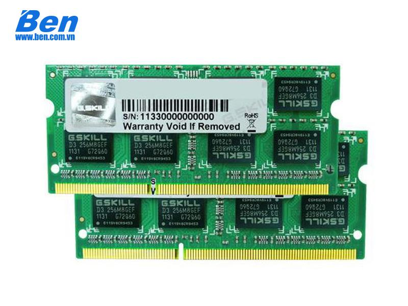 Ram Laptop DDR4 Gskill Ripjaws 4GB 2400MHz (F4-2400C16S-4GRS) for Notebook