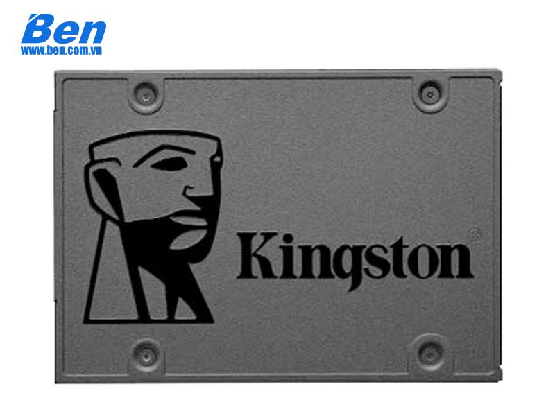 SSD Kingston SSDNOW SA400 240GB SATA III / 2.5inchs / Read up to 500MB / Write up to 350MB / (SA400S37/240G)