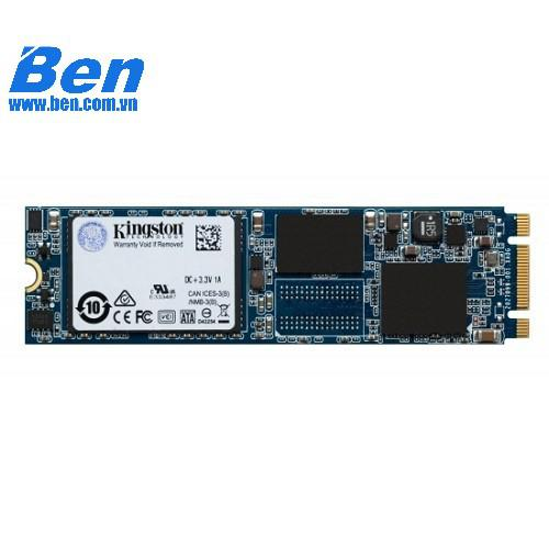 SSD Kingston SSDNOW SA400 240GB M2 / Read up to 500MB / Write up to 350MB /