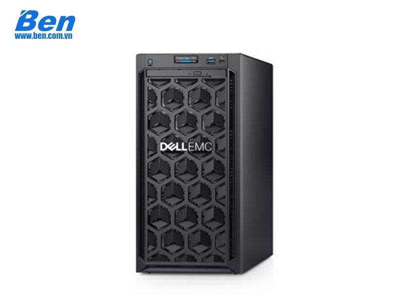 Máy chủ Dell PowerEdge T140 (70182408) - Intel Xeon E-2134