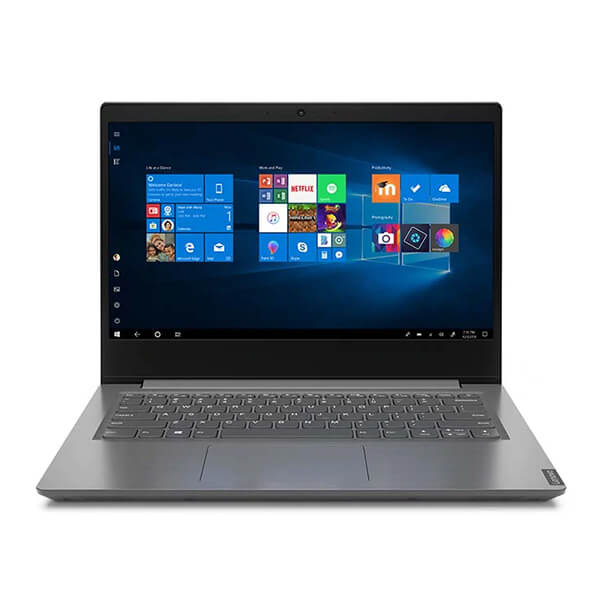 Laptop Lenovo V14-IIL (82C400X3VN)/ Grey/ Intel Core i3-1005G1 (1.20GHz, 4MB)/ Ram 4GB DDR4/ SSD 256GB/ Intel UHD Graphics/ 14.0 inch FHD/ 2Cell/ Dos/ 1Yr