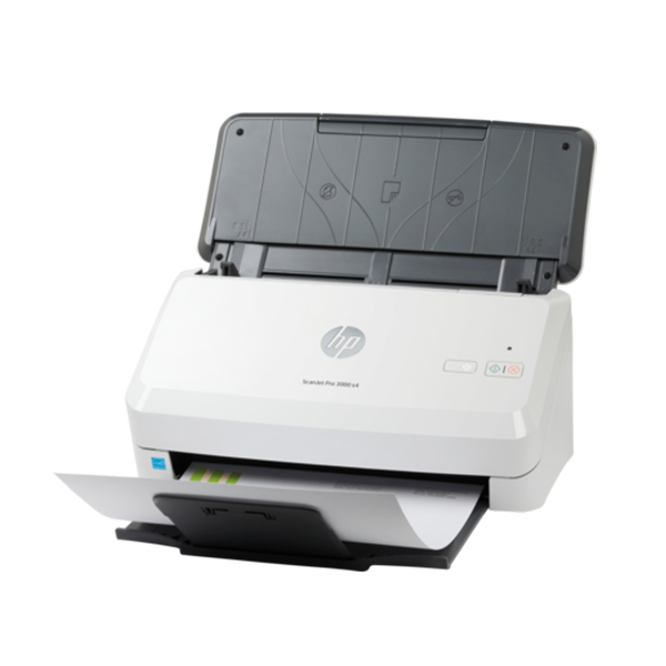 Máy quét HP ScanJet Pro 2000 S2 Sheet-feed (6FW06A)