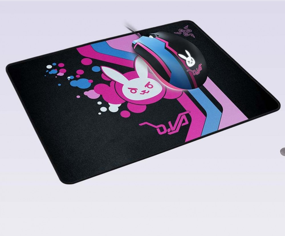 Bàn di chuột Razer Goliathus Speed D.Va Edition Medium