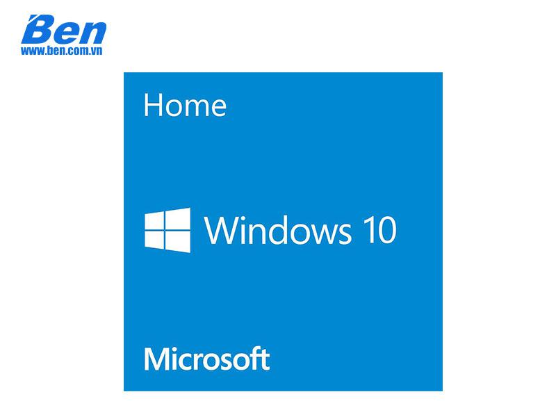 PM Microsoft Windows Home 10 SP1 x32 English Intl 1pk DSP OEI DVD( KW9-00185)