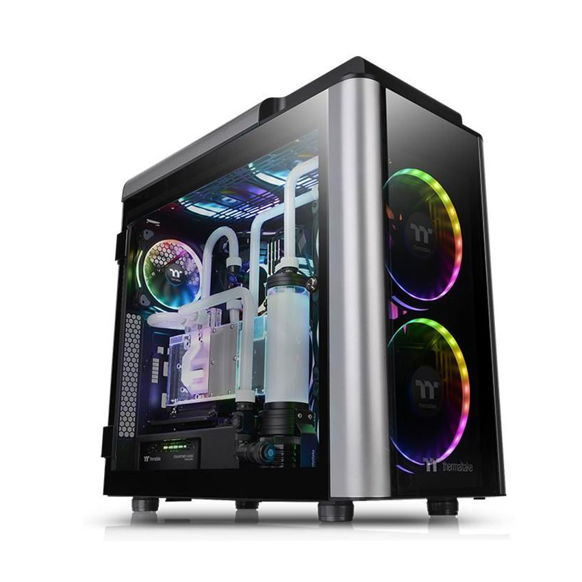 Vỏ Case  máy tính Thermaltake Level 20 GT ARGB Black Edition