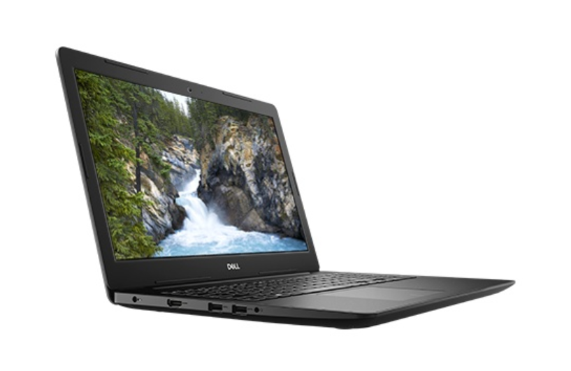 Laptop Dell Vostro 3590 (GRMGK2)/ Black/ Intel Core i7-10510U( 1.80GHz, 8MB)/ Ram 8GB/ SSD 256GB/ DVDRW/ AMD 610 2GB GDDR5/ 15.6 inch FHD/ FP/ 3 cell/ WIN 10SL/ 1Yr