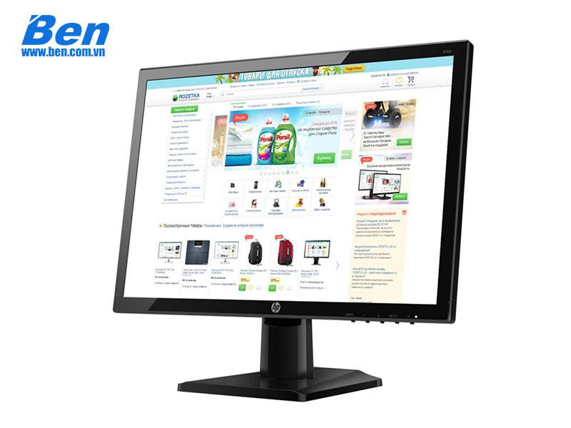 "Màn hình HP 20KD (T3U84AA) 19.45""s IPS/ LED backlight"